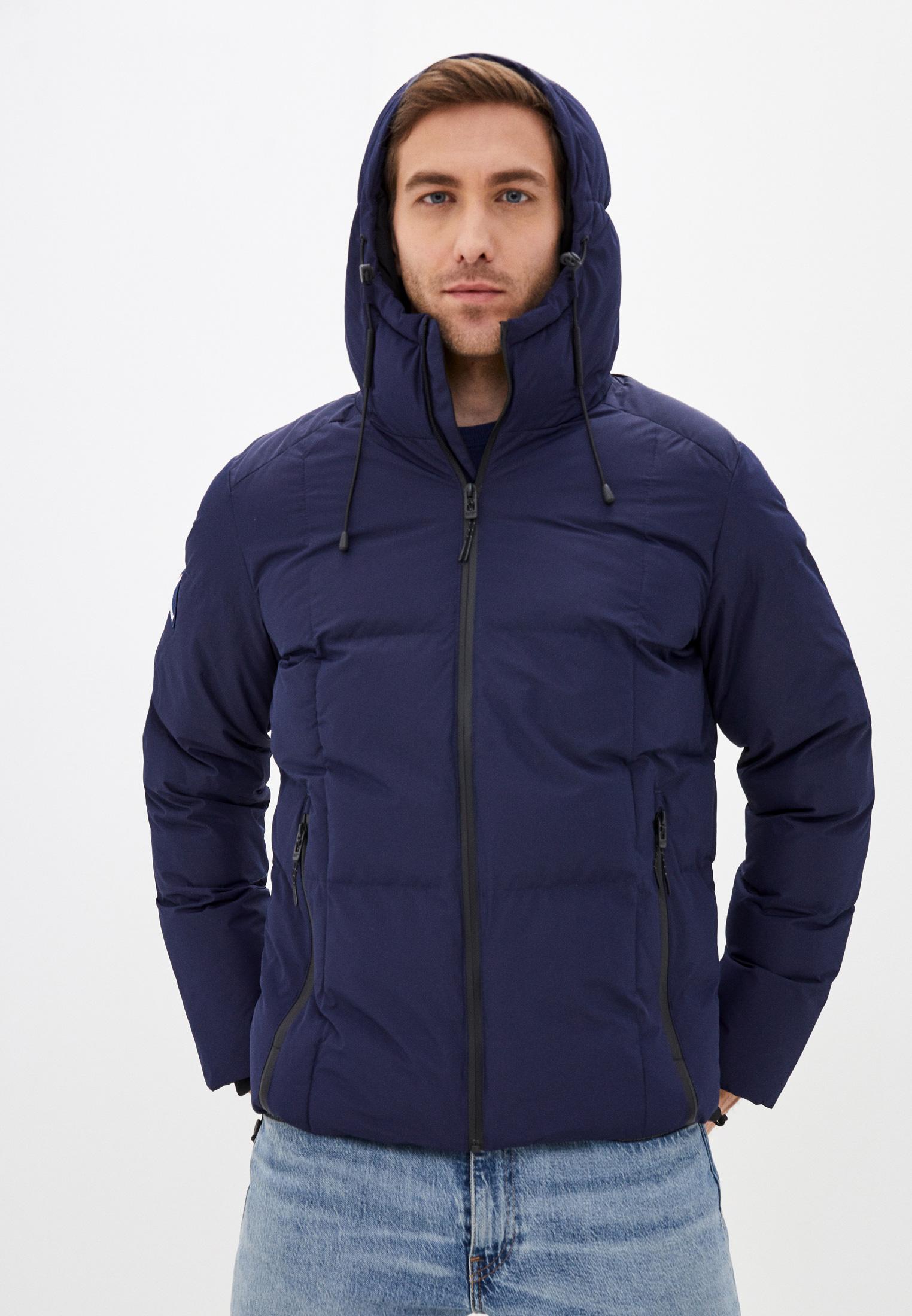 Утепленная куртка Superdry M5010334A