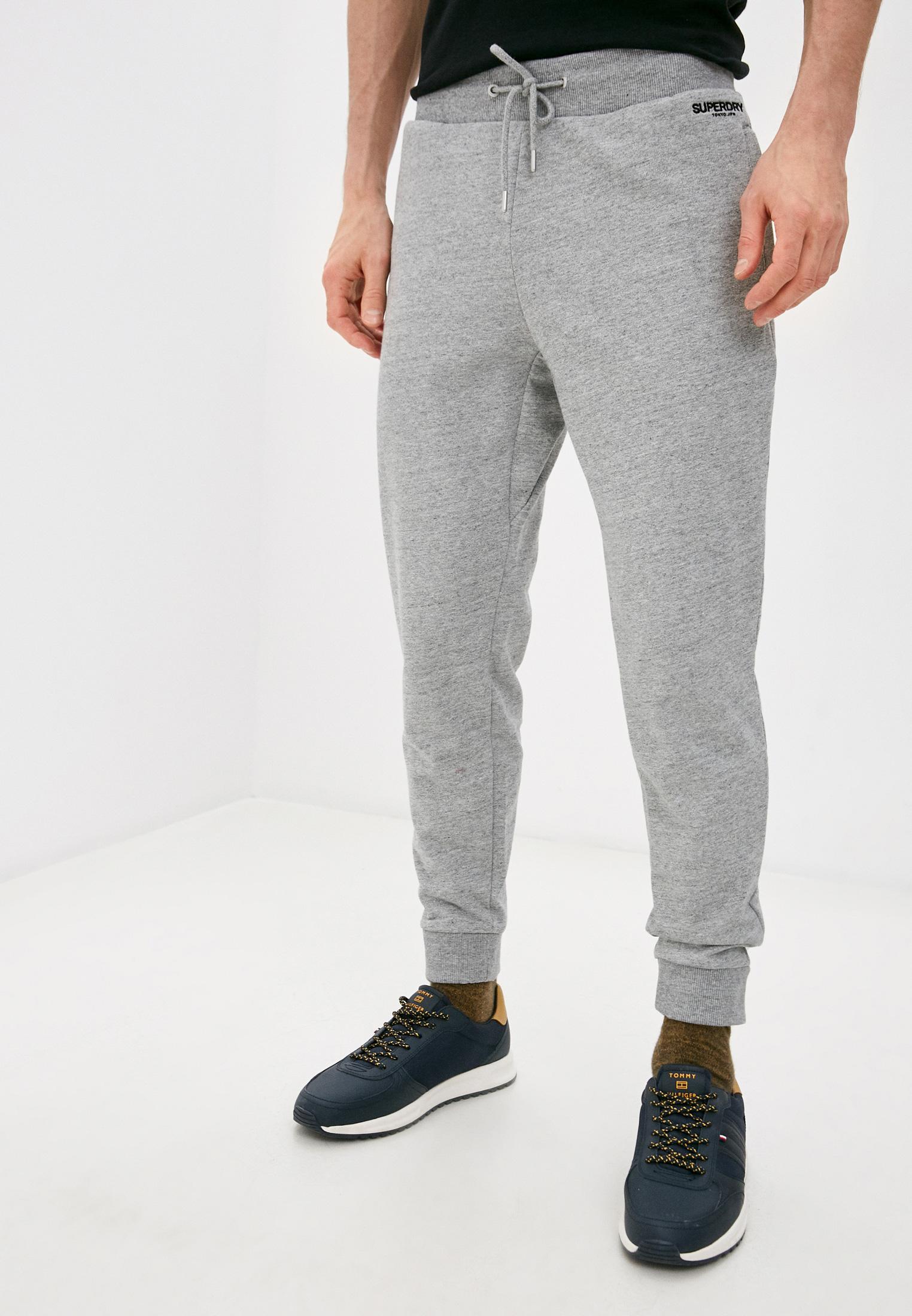 Мужские спортивные брюки Superdry M7010218A