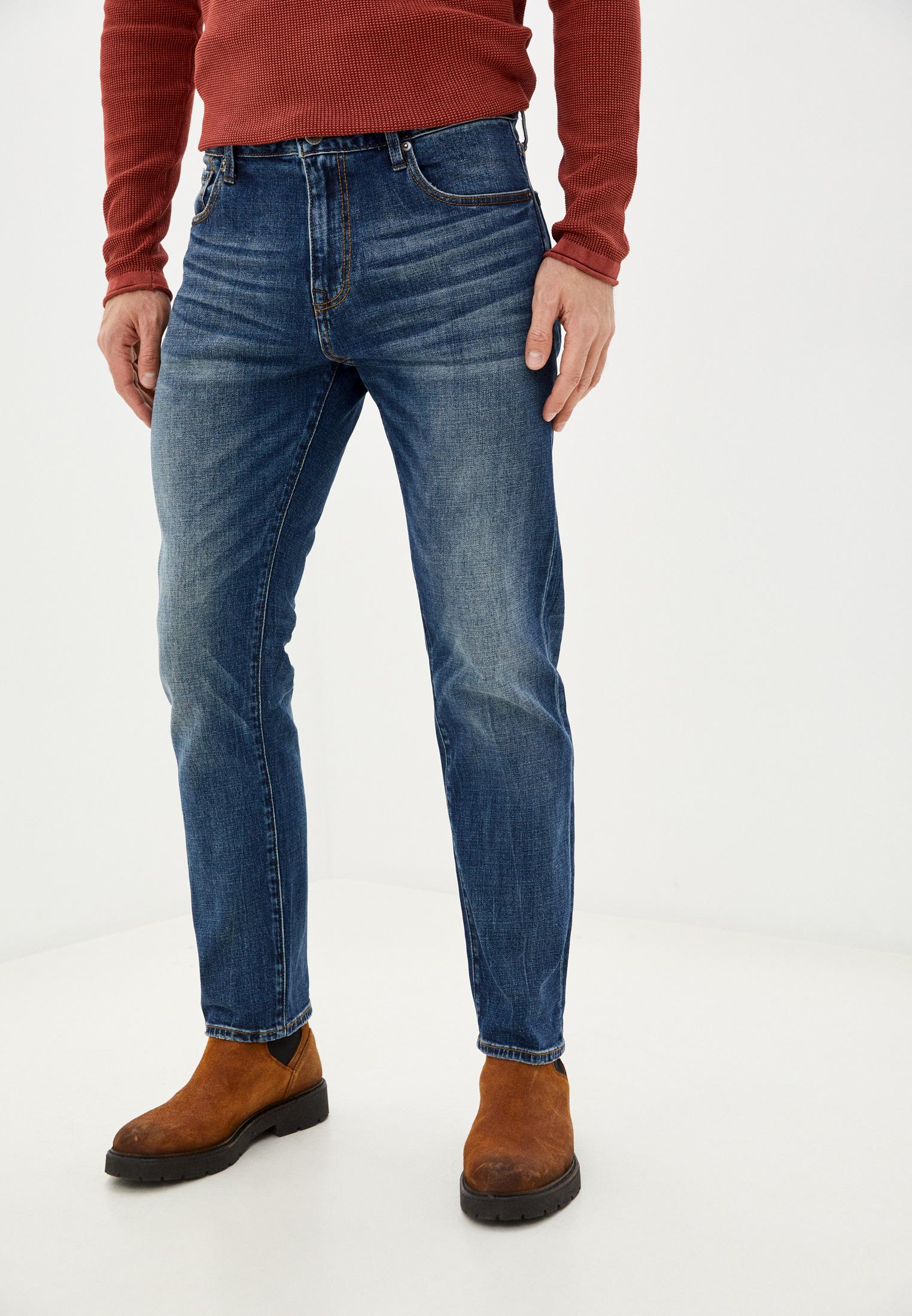 Мужские прямые джинсы Superdry M7010115A