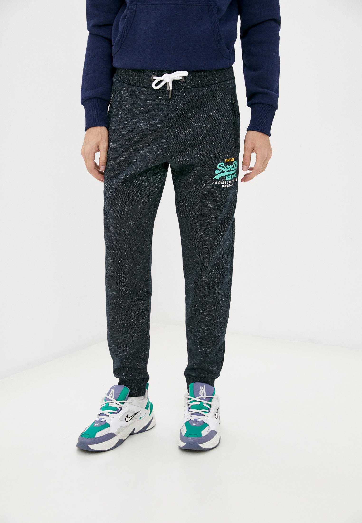Мужские спортивные брюки Superdry M7010221A