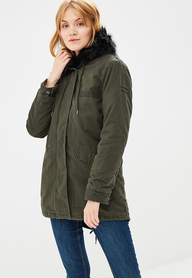 Утепленная куртка Superdry G50007DR