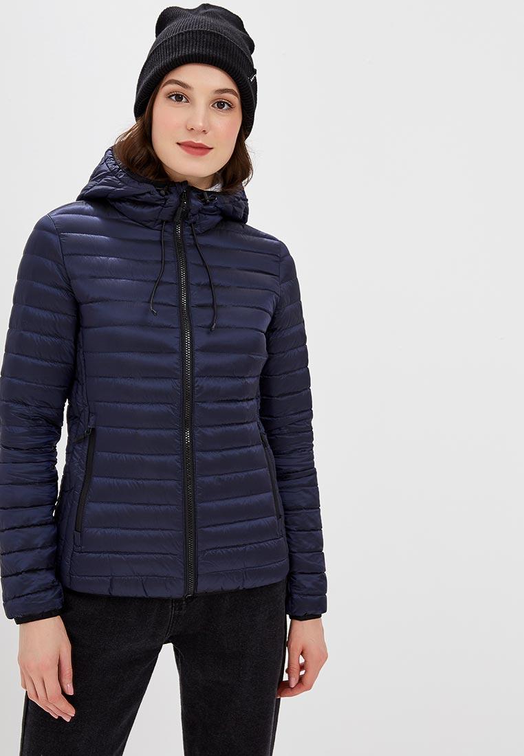 Утепленная куртка Superdry G50001DR