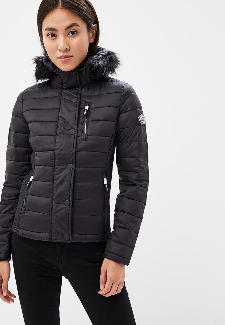 Утепленная куртка Superdry G50004LR: изображение 1