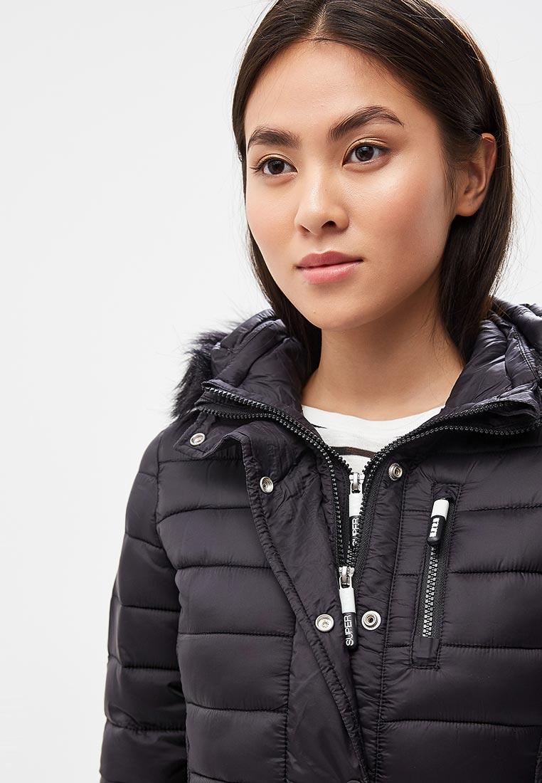 Утепленная куртка Superdry G50004LR: изображение 5