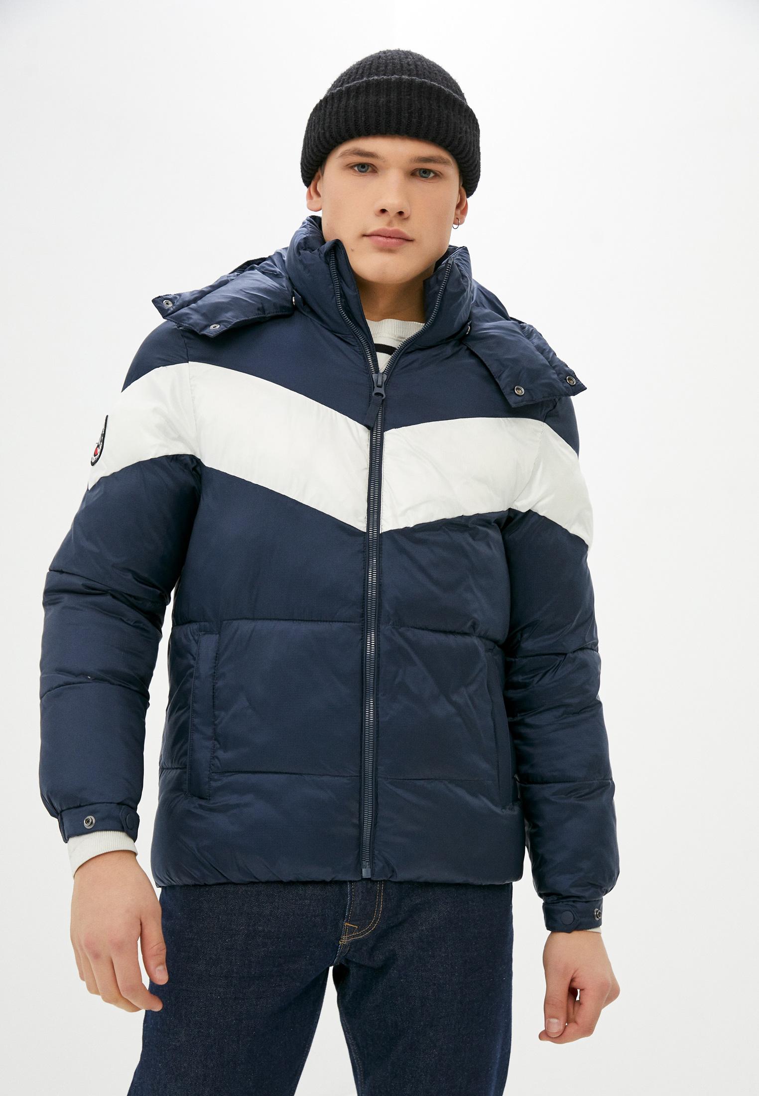 Утепленная куртка Superdry M5010257A