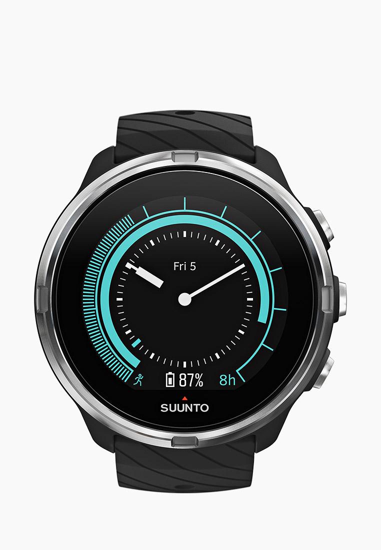 Мужские часы Suunto SS050142000