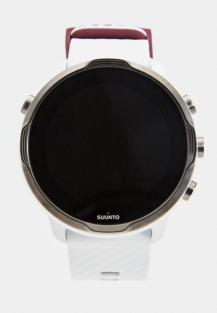 Мужские часы Suunto SS050380000