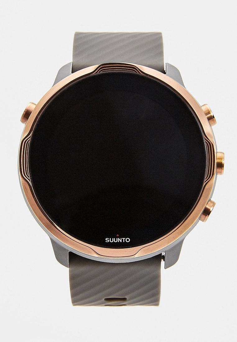 Мужские часы Suunto SS050382000