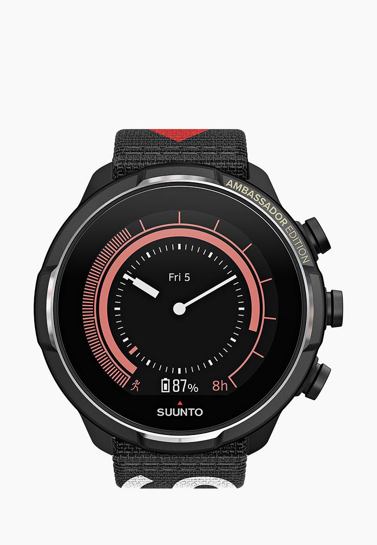Мужские часы Suunto SS050438000
