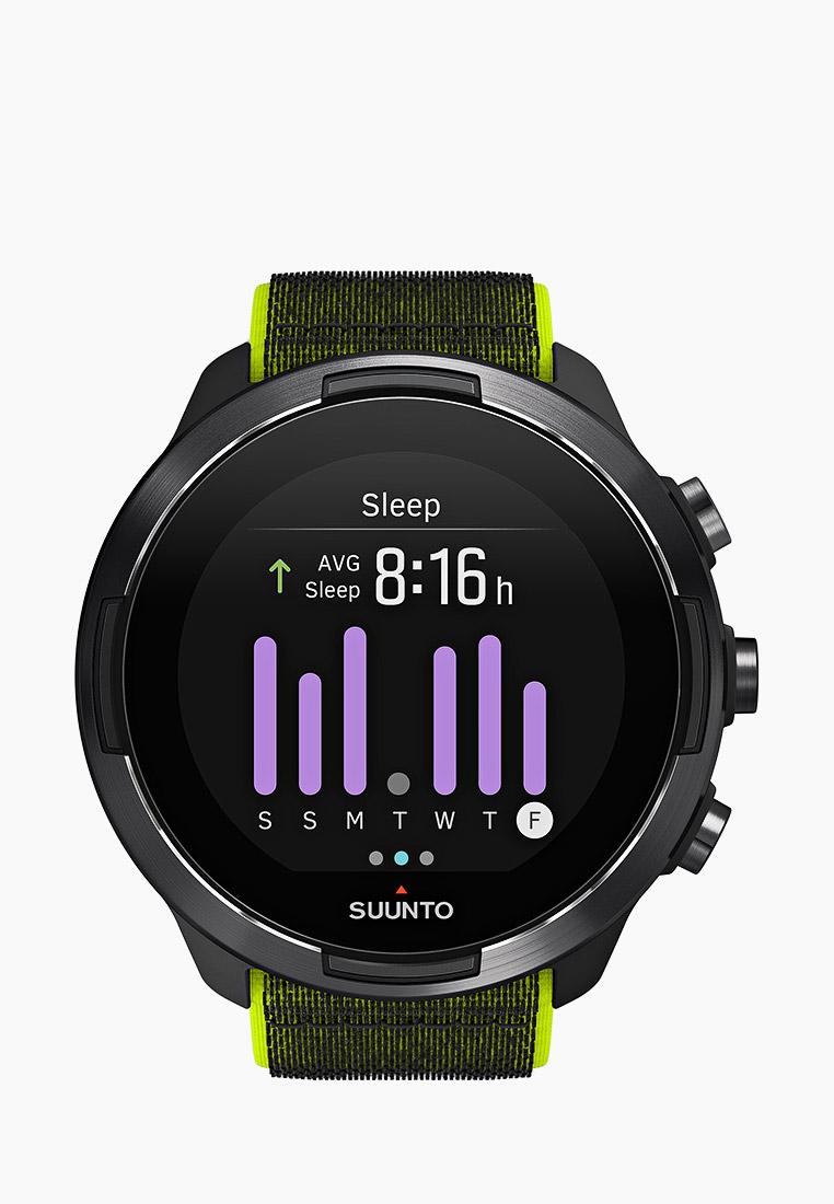 Мужские часы Suunto SS050449000: изображение 2