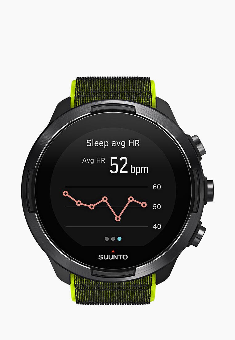 Мужские часы Suunto SS050449000: изображение 3