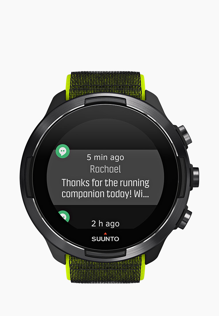 Мужские часы Suunto SS050449000: изображение 4