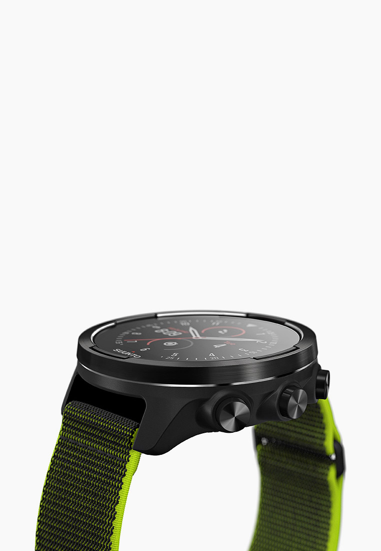 Мужские часы Suunto SS050449000: изображение 5