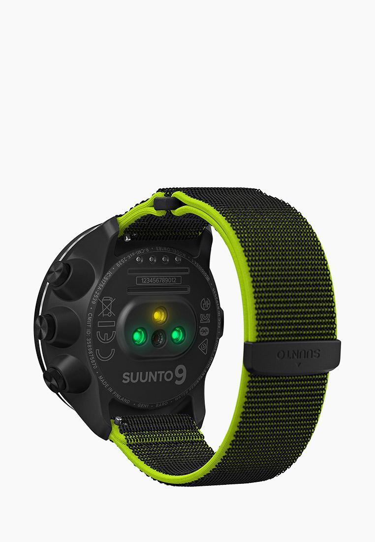 Мужские часы Suunto SS050449000: изображение 6
