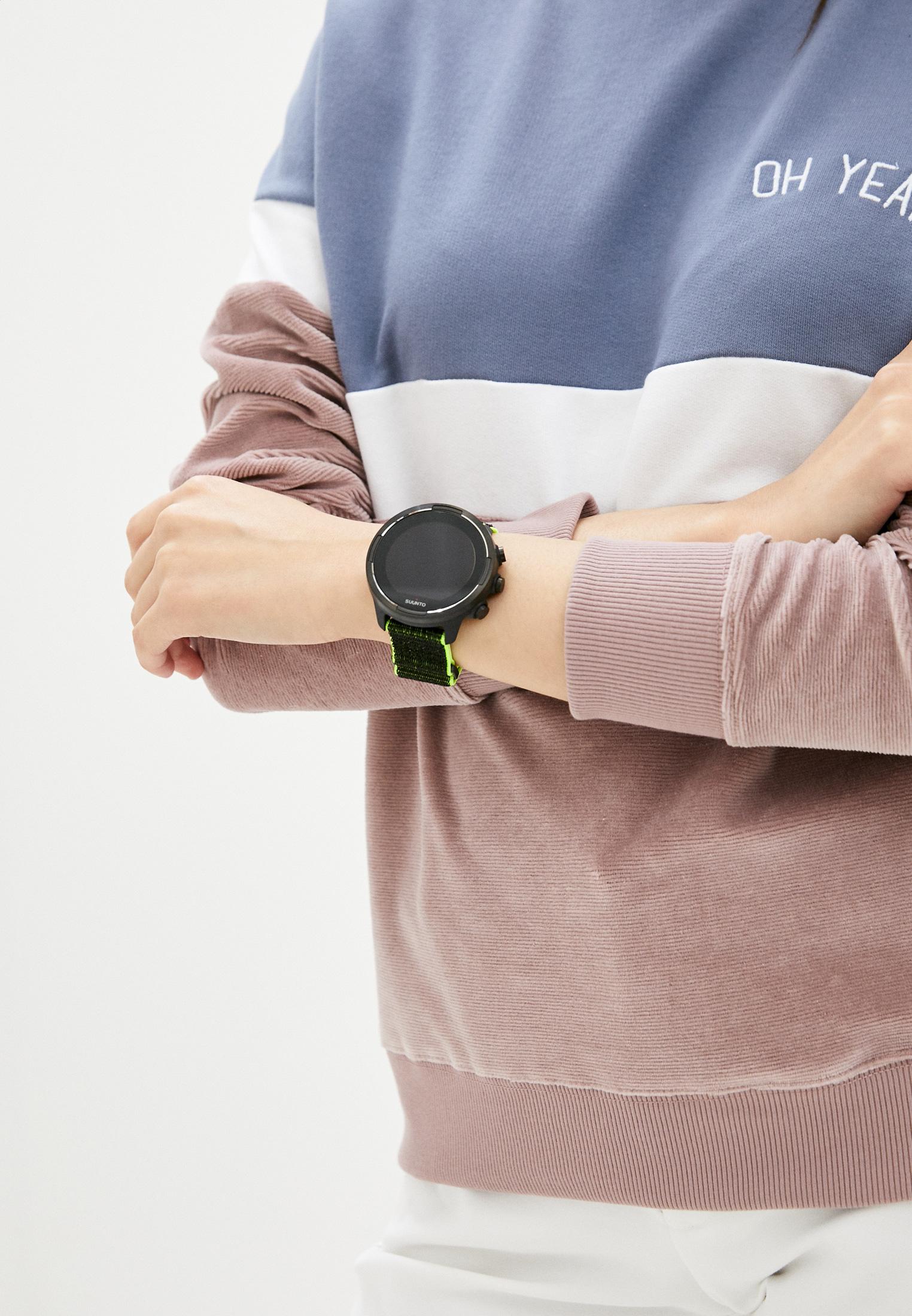 Мужские часы Suunto SS050449000: изображение 7