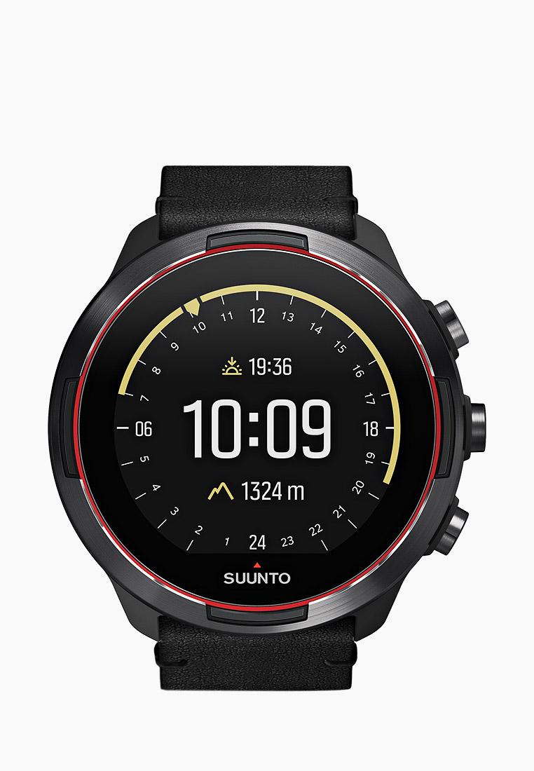 Мужские часы Suunto SS050461000