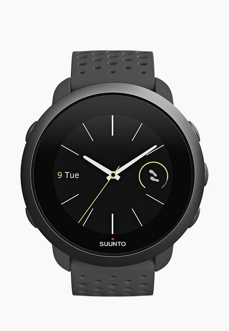 Мужские часы Suunto SS050414000
