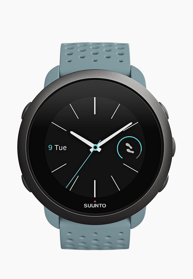 Мужские часы Suunto SS050474000