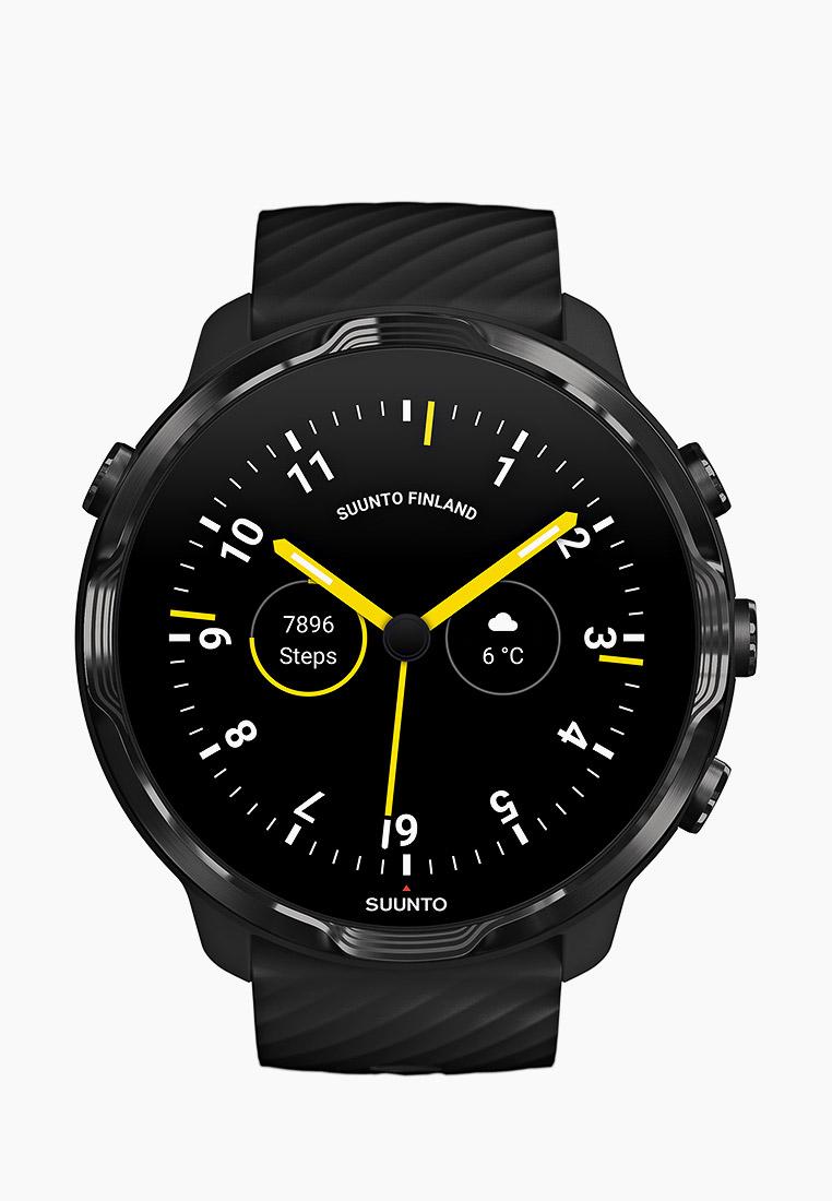 Мужские часы Suunto SS050379000