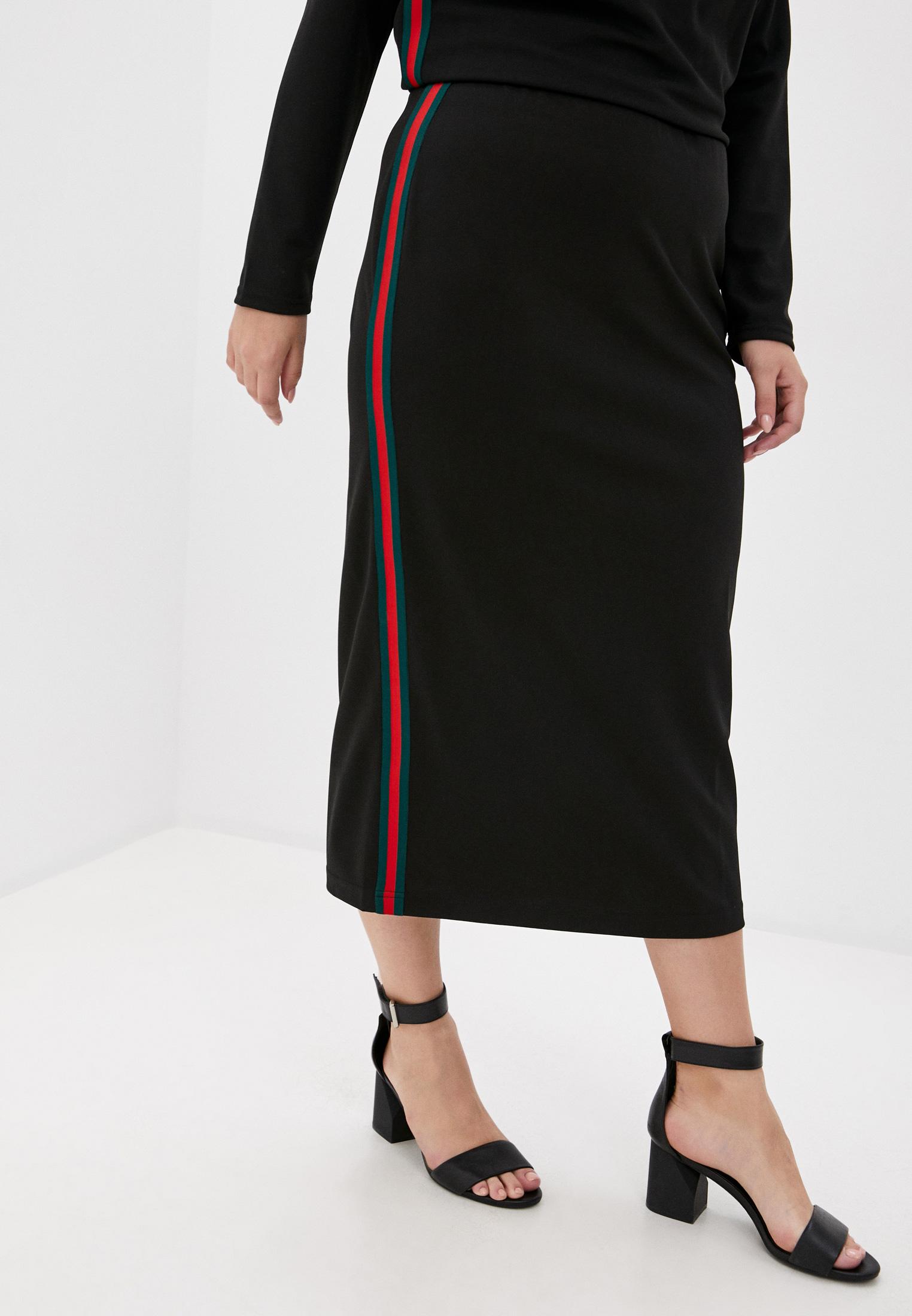 Прямая юбка SVESTA J461