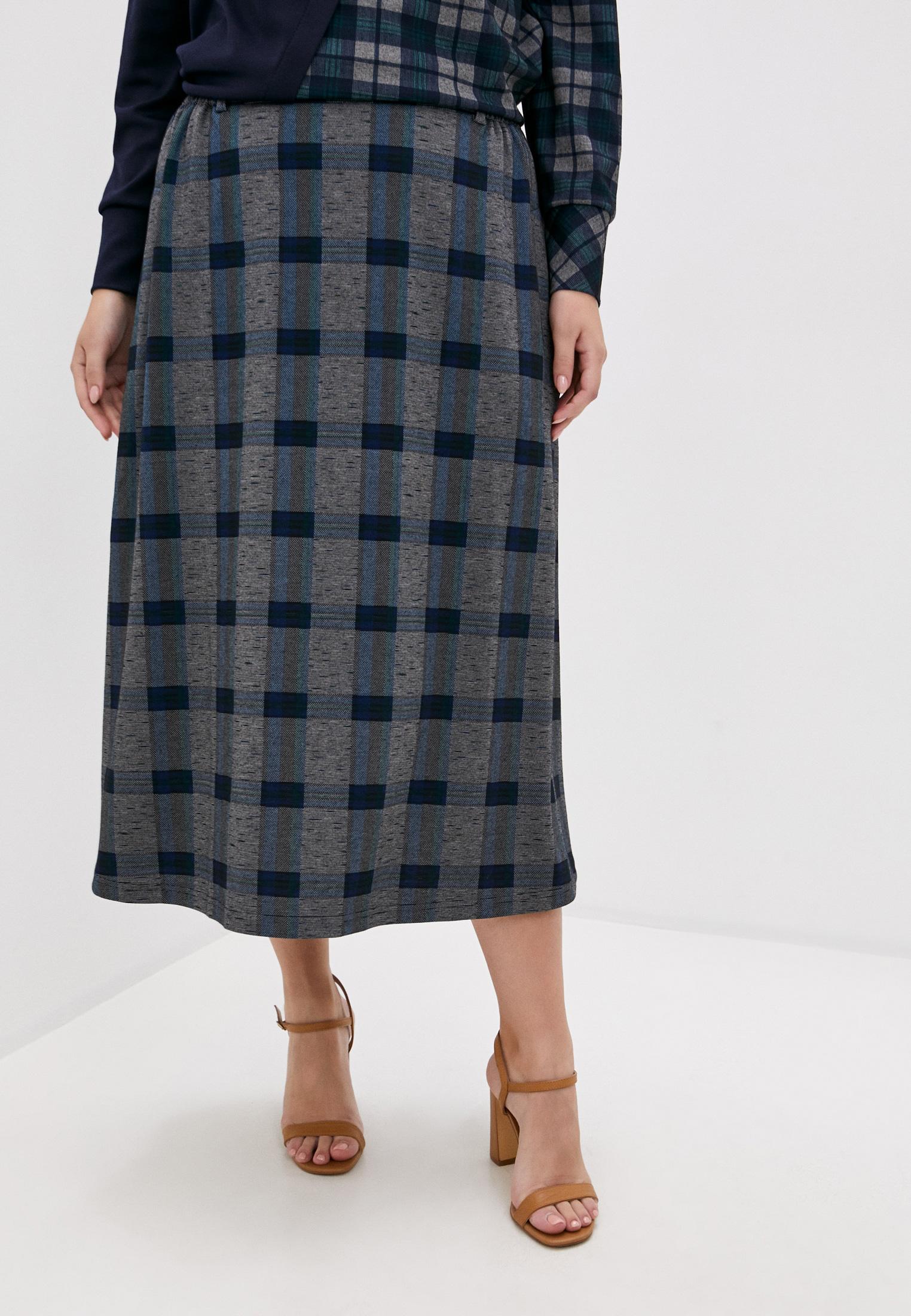 Широкая юбка SVESTA J499