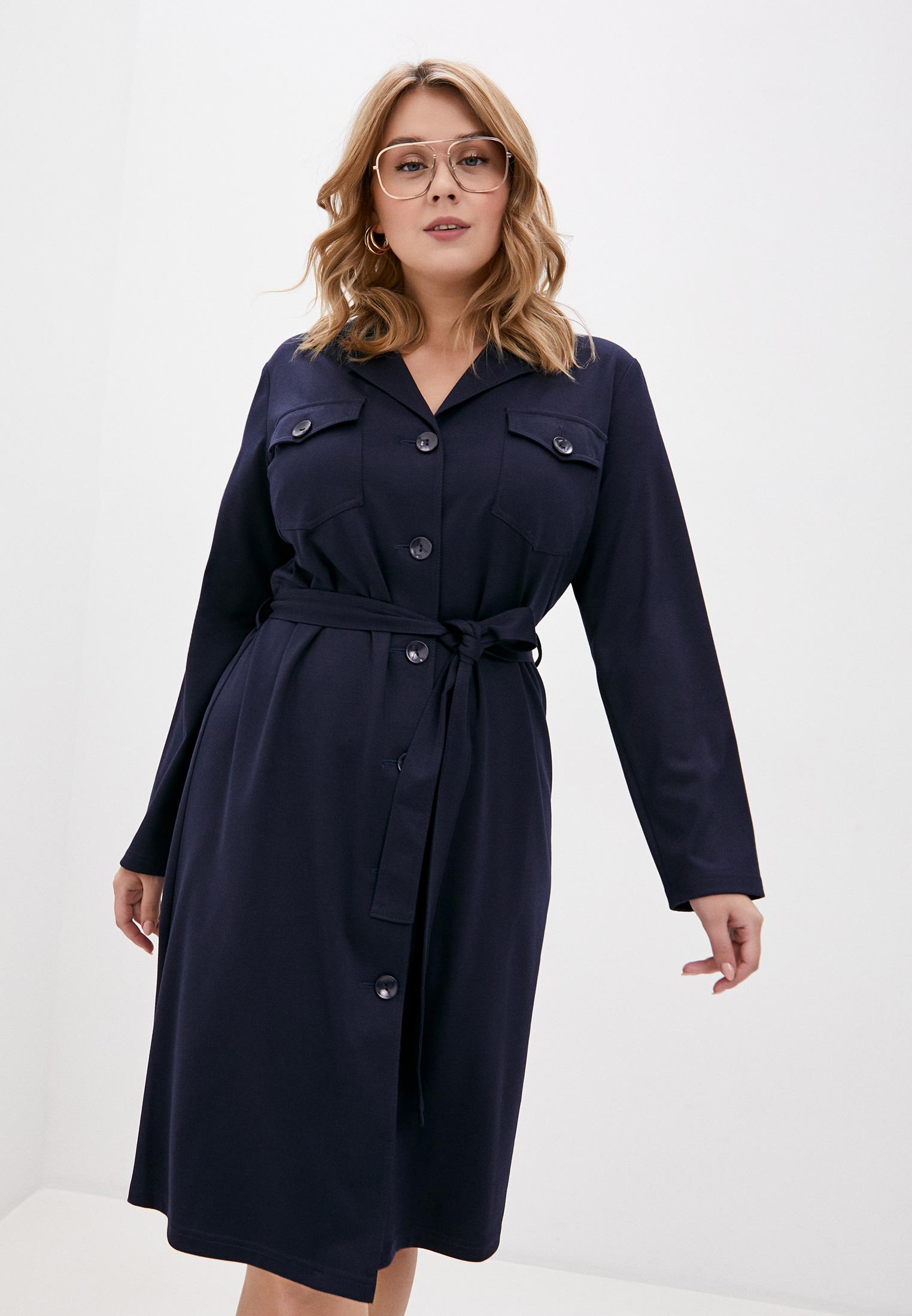 Повседневное платье SVESTA R934