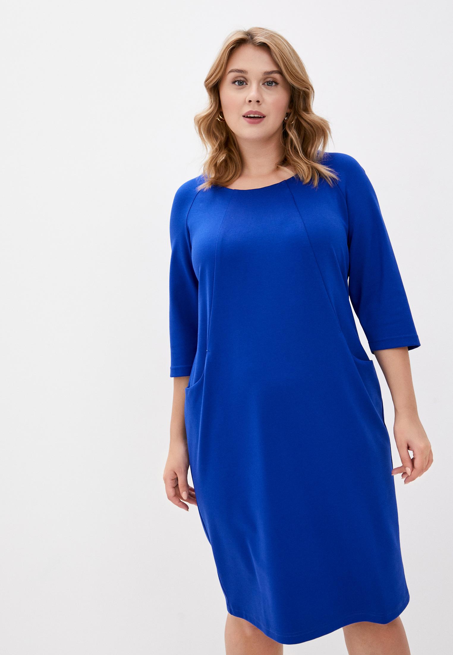 Повседневное платье SVESTA R958