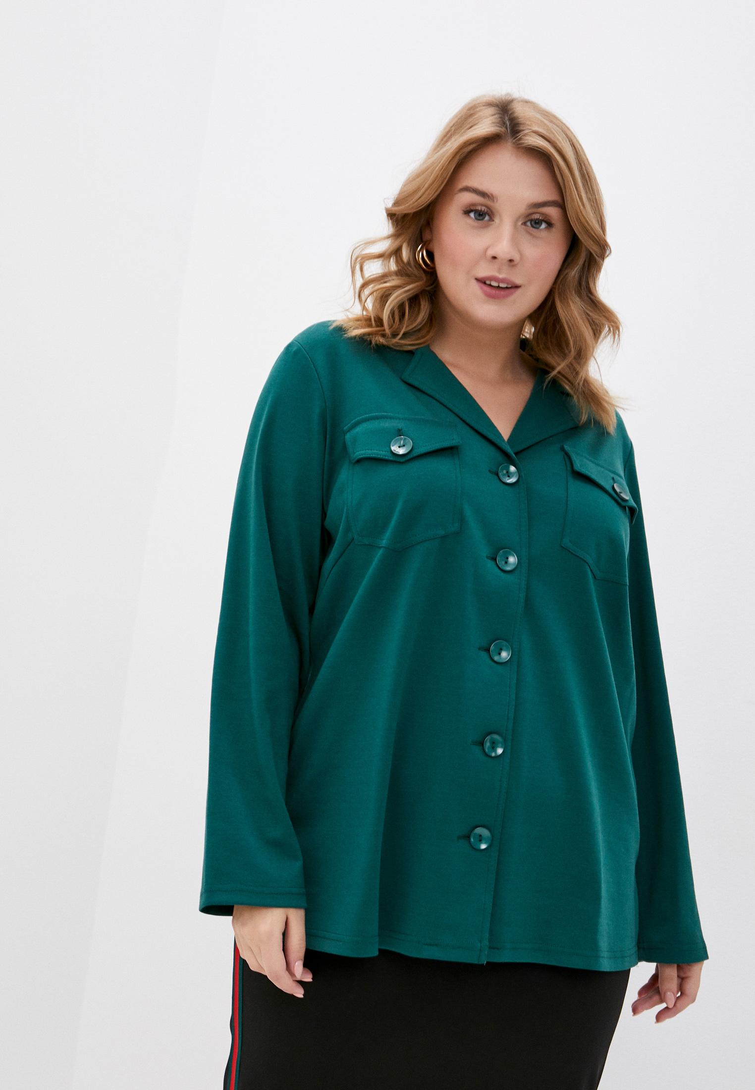 Женские рубашки с длинным рукавом SVESTA V2245