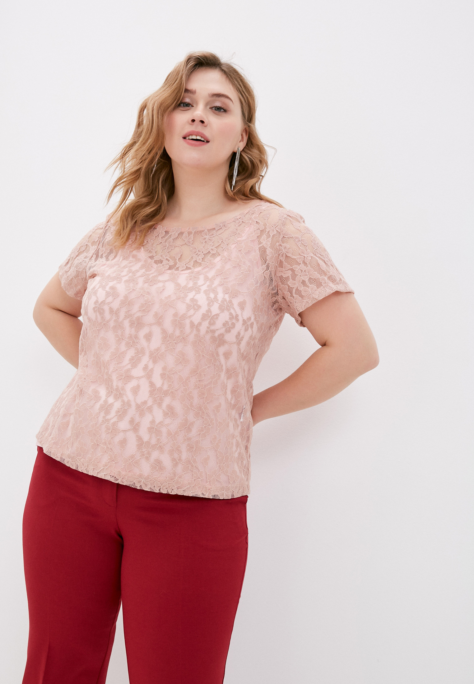 Блуза SVESTA Q2545