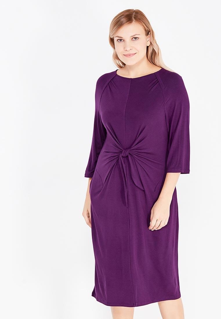 Вязаное платье SVESTA R563/
