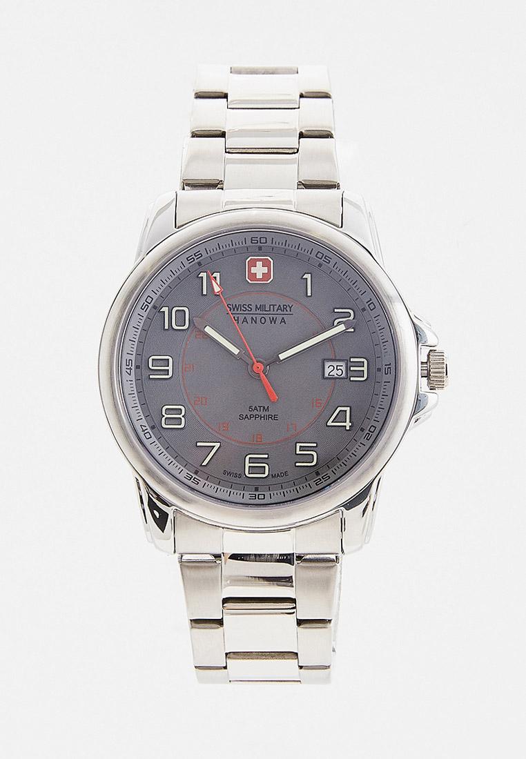 Мужские часы Swiss Military Hanowa 06-5330.04.009