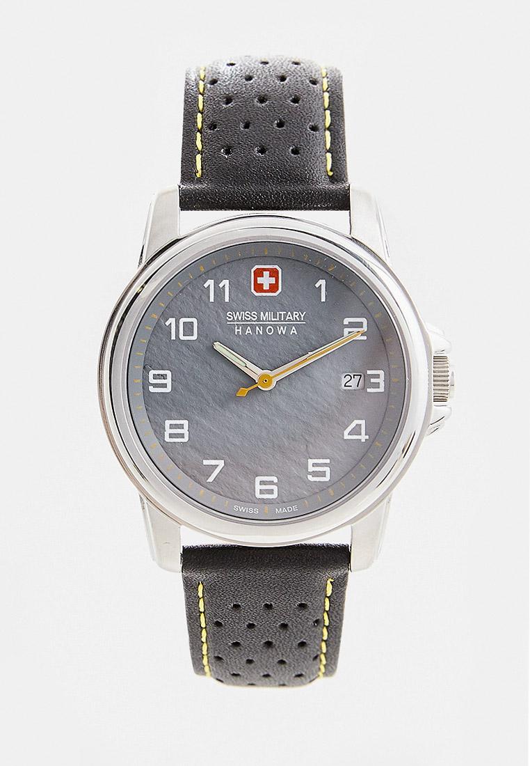 Мужские часы Swiss Military Hanowa 06-4231.7.04.009