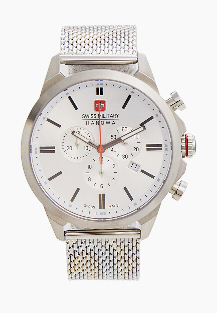 Мужские часы Swiss Military Hanowa 06-3332.04.001