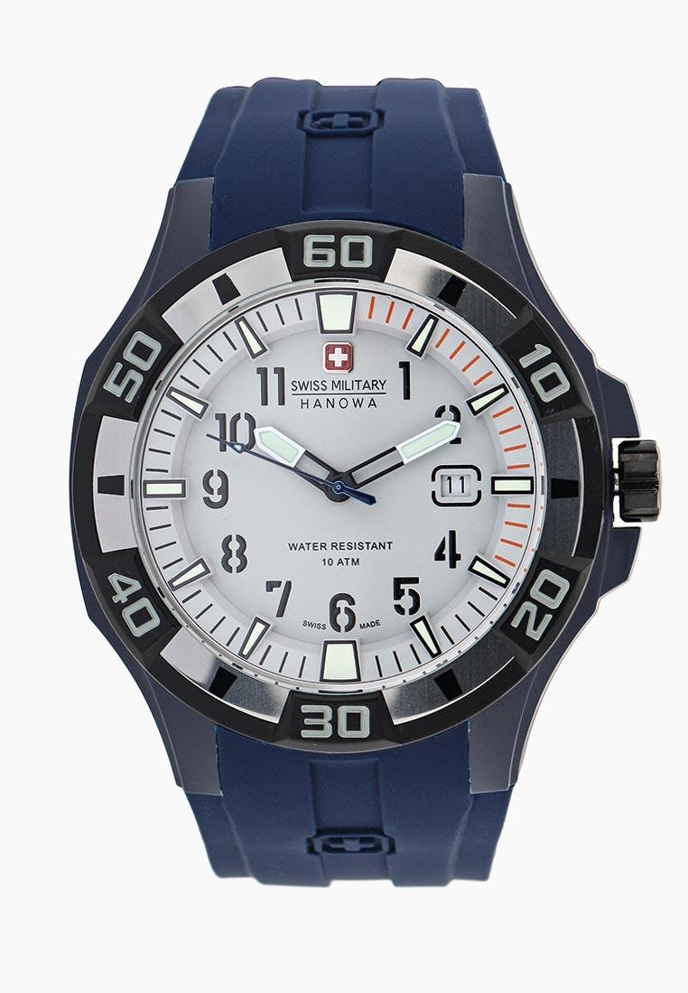 Мужские часы Swiss Military Hanowa 06-4292.23.009.03