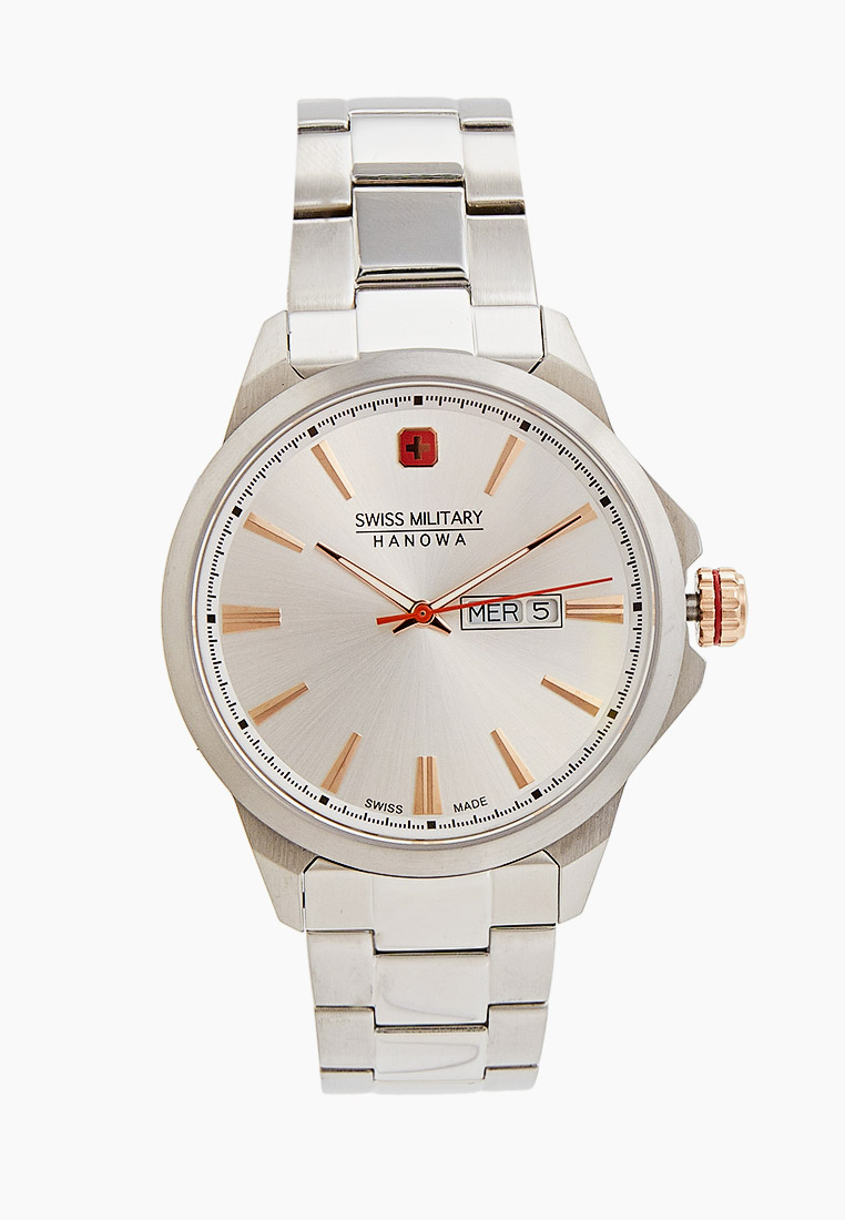Мужские часы Swiss Military Hanowa 06-5346.04.001