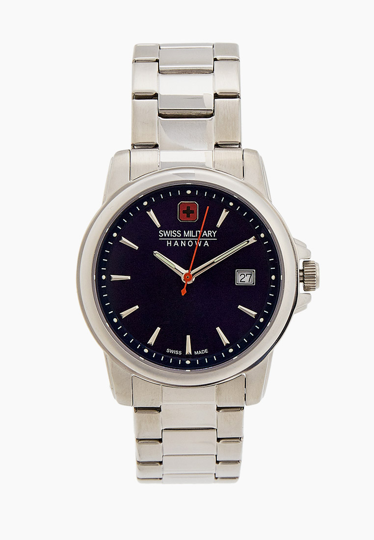 Мужские часы Swiss Military Hanowa Часы Swiss Military Hanowa