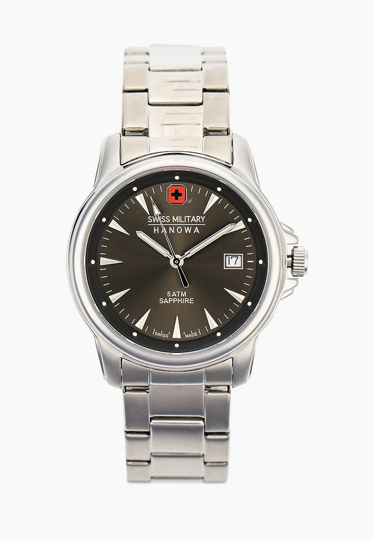 Мужские часы Swiss Military Hanowa 06-5044.1.04.009