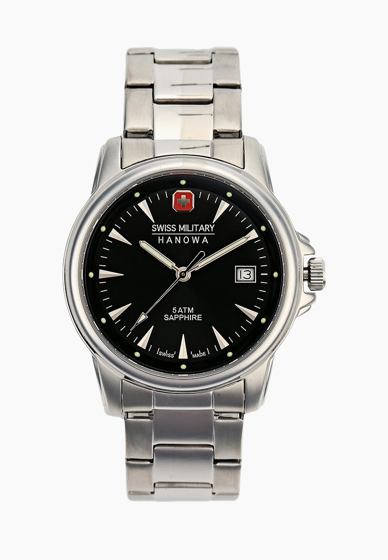 Мужские часы Swiss Military Hanowa 06-5230.04.007