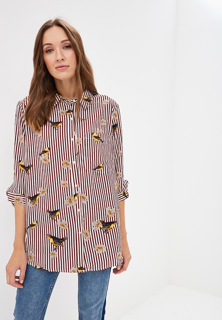 Блуза Sweewe 31585