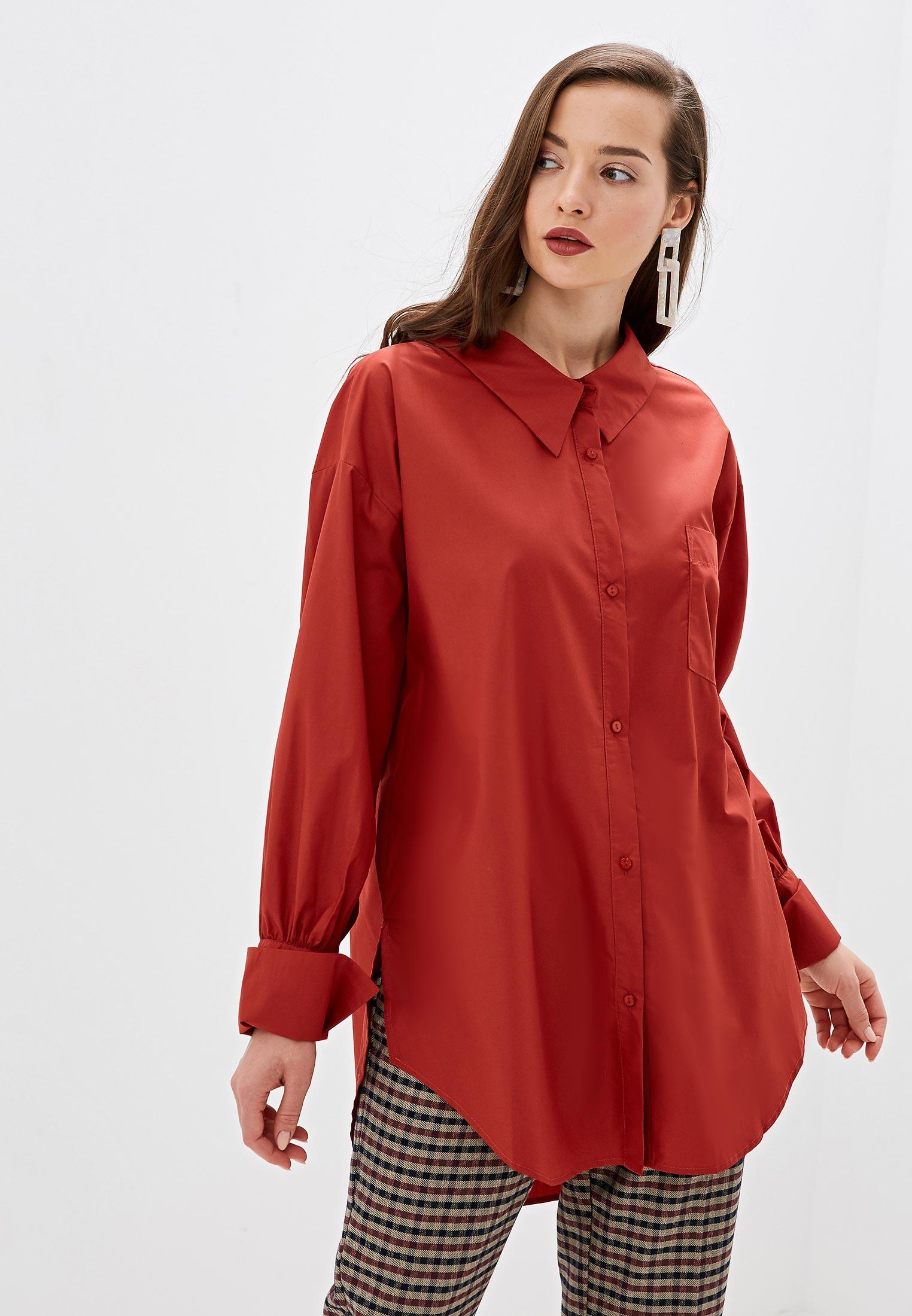 Женские рубашки с длинным рукавом Sweewe 35212