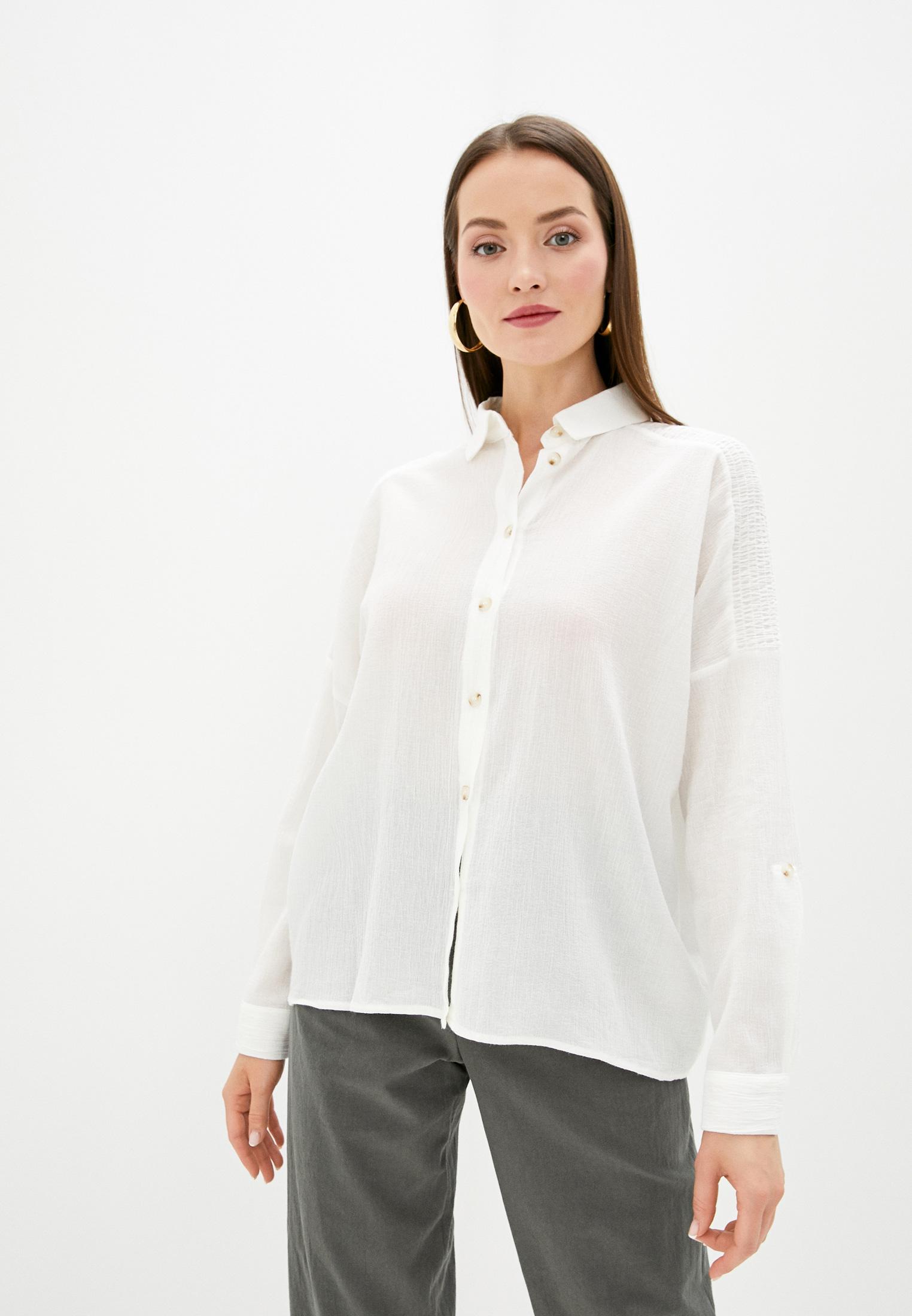 Женские рубашки с длинным рукавом Sweewe 53107