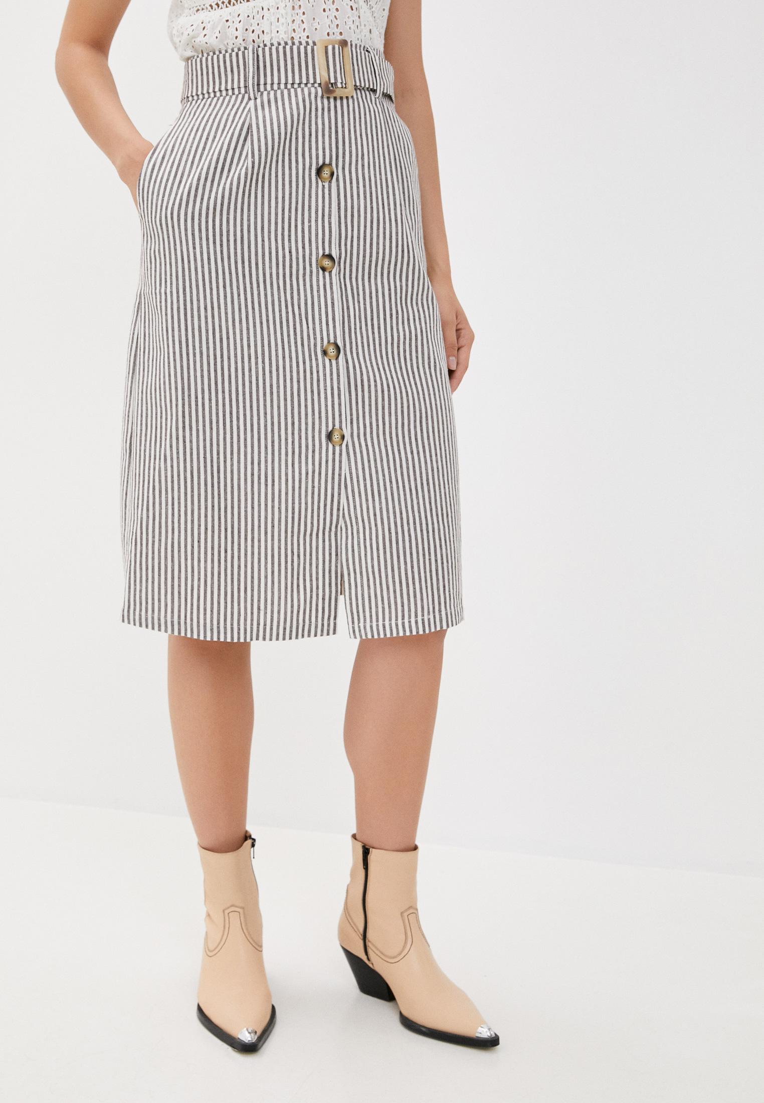 Широкая юбка Sweewe 37153
