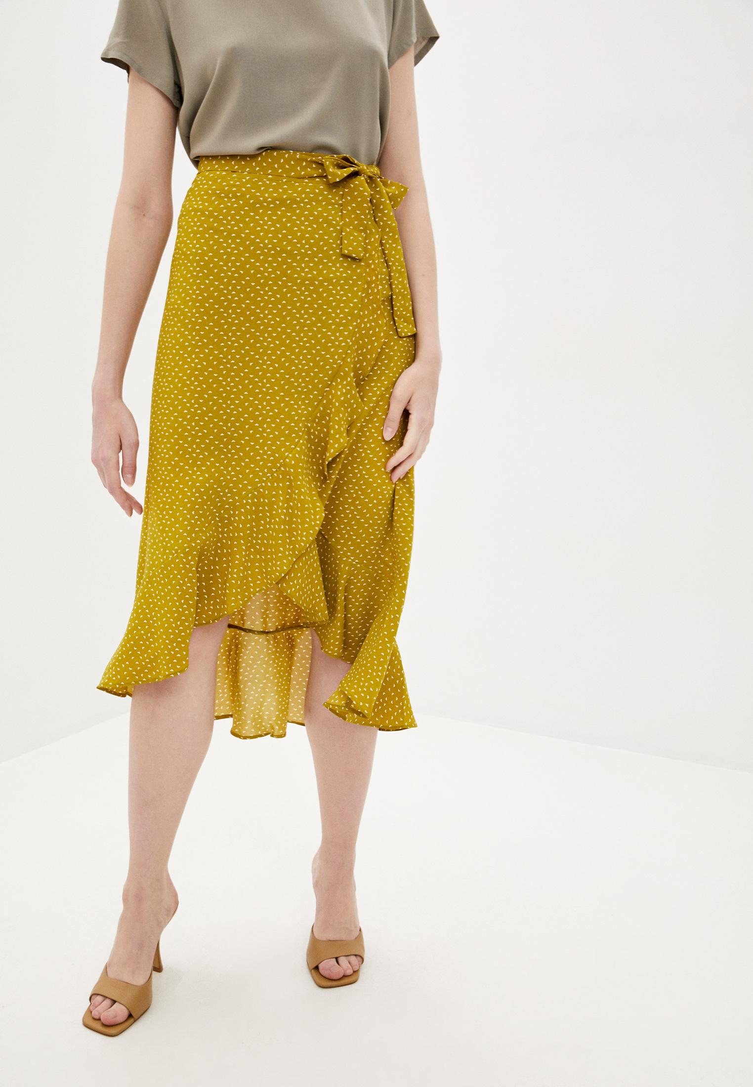 Широкая юбка Sweewe 53436