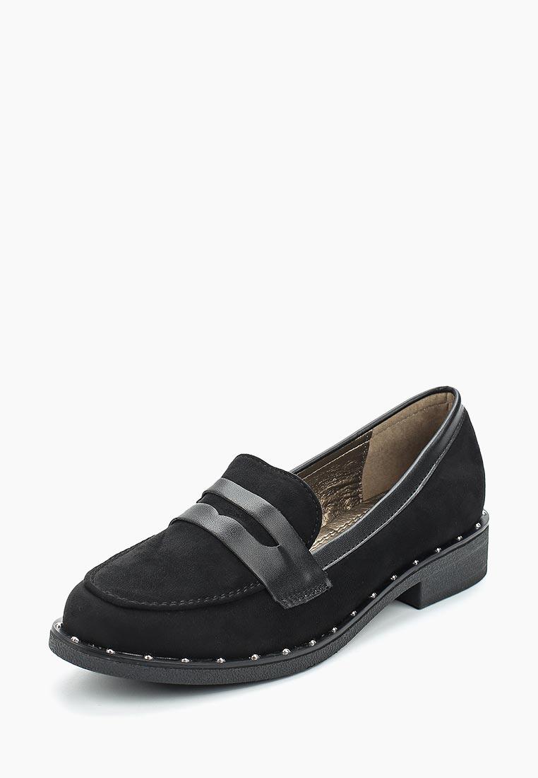 Женские лоферы Sweet Shoes F20-9094: изображение 1