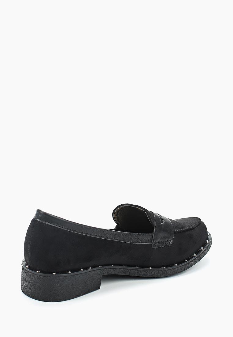 Женские лоферы Sweet Shoes F20-9094: изображение 2