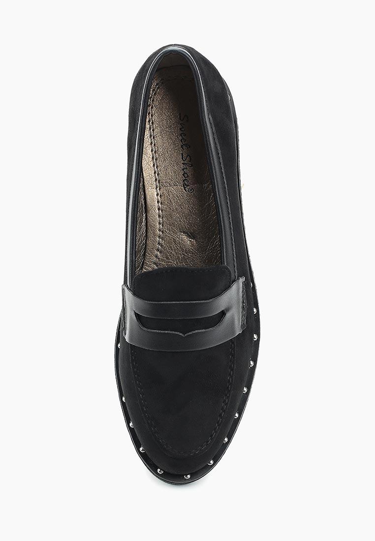 Женские лоферы Sweet Shoes F20-9094: изображение 4