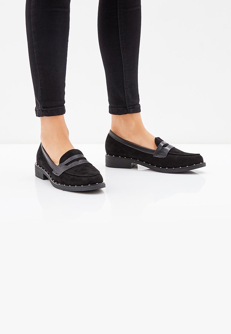 Женские лоферы Sweet Shoes F20-9094: изображение 5