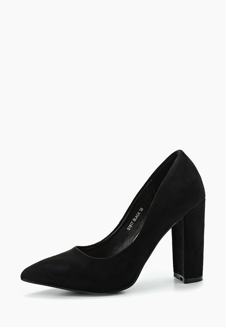 Женские туфли Sweet Shoes F20-S1617: изображение 7