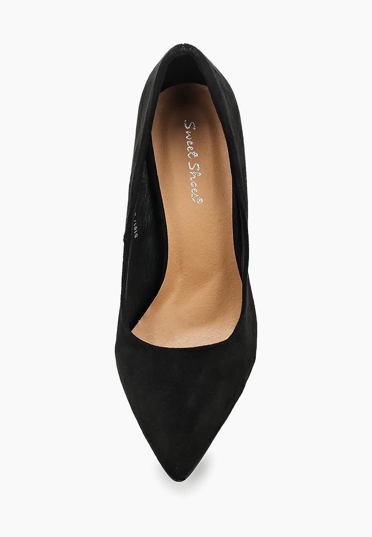 Женские туфли Sweet Shoes F20-S1617: изображение 9