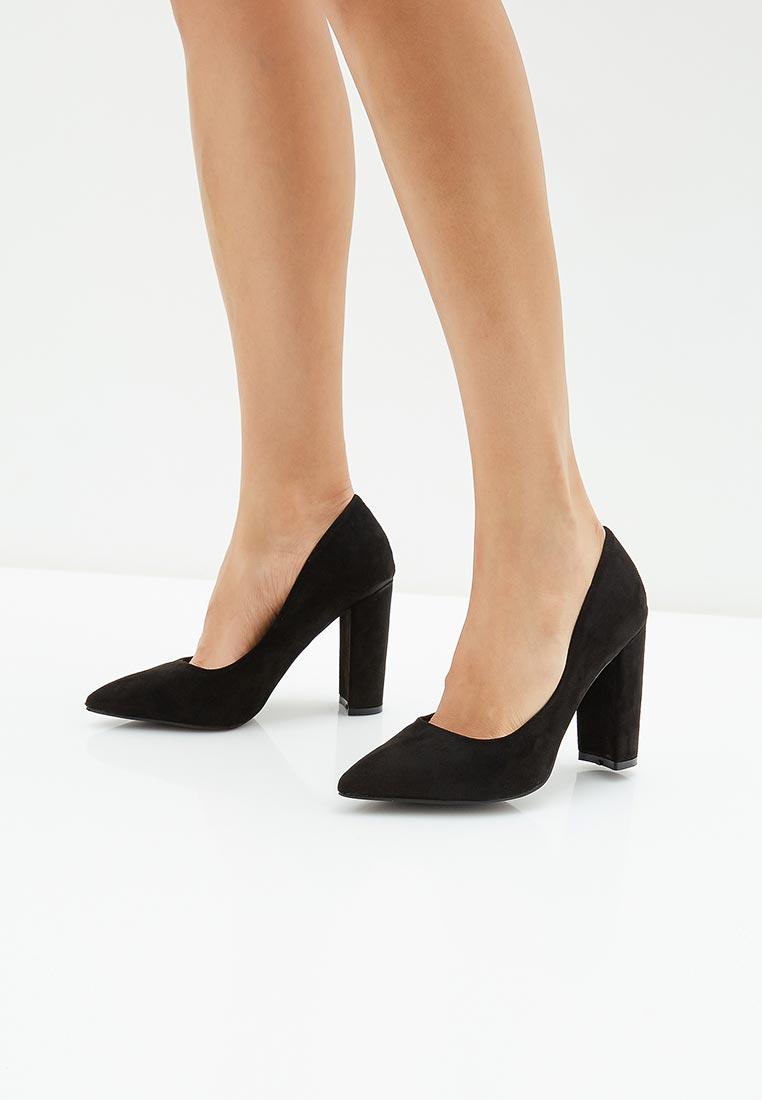 Женские туфли Sweet Shoes F20-S1617: изображение 10